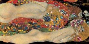 Water-Serpents-II-c1907-Print-C13067234