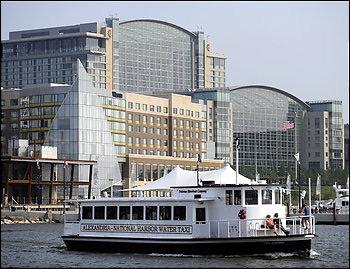 national harbor 1