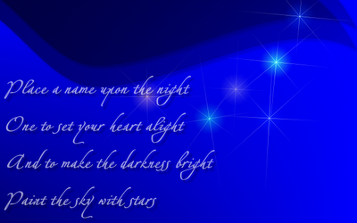 Paint_The_Sky_With_Stars_Enya_Song_Lyric_Quote