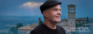 wayne dyer imagine