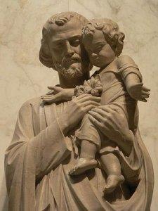 joseph-statue