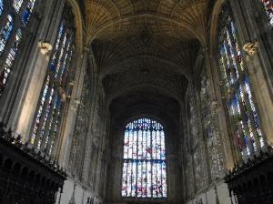 king's college chapela
