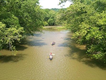 little-miami-river