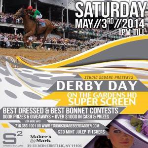 derby day contests