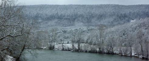 shenandoah winter 2