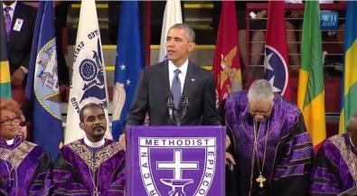 eulogy obama