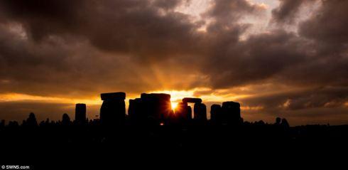 summer solstice stonehenge 2